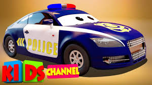 toy car videos.  Toy Car Garage  Vehicle Videos For Children S1 U2022 E106 Intended Toy S
