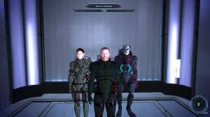 mass effect ashley garrus elevator talk council mass effect ashley garrus elevator talk council