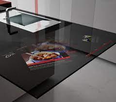 High Tech Kitchen Kitchen Tech Smart Kitchen Home Technology