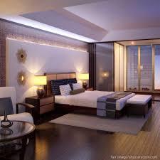 Einsicht Schlafzimmer Beleuchtung Indirekt Zum Wohndesign Am Sant
