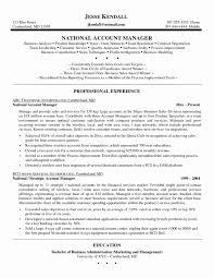 Sales Account Manager Jobon Template Proposal Elegant Social Media