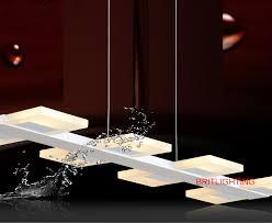Led Kitchen Lighting Fixtures Modern Lamps For Dining Room Led Cord Pendant  Light Bar Counter Lighting