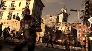 Dying Light The Following Requirements Dying Light Pc System Requirements Are Awfully Demanding
