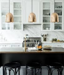 sophisticated copper pendant lights kitchen of 7 trends to consider for your next renovations