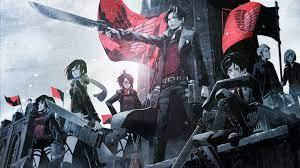 22 shingeki no kyojin wallpaper. Attack On Titan Season 4 Wallpapers Top Free Attack On Titan Season 4 Backgrounds Wallpaperaccess