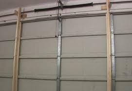 garage door brace. Hurricane Braces Garage Door Brace D
