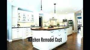 fascinating average cost for kitchen remodel average cost remodel kitchen kitchen remodel reviews kitchen remodel average