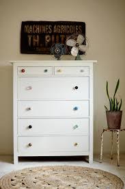 cheap furniture knobs. Mismatched Dresser Knobs Abeautifulmess.com Cheap Furniture