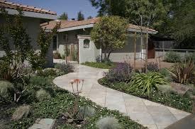 Drought Tolerant Front Yard Landscape Design Drought Tolerant Michael Glassman Associates