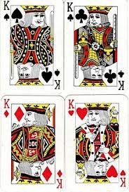Maybe you would like to learn more about one of these? Standard 52 Card Deck Wikipedia