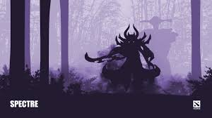 dota2 spectre hd desktop wallpapers 7wallpapers net all