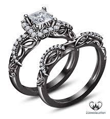 disney engagement rings and wedding bands. ct simulated diamond disney princess wedding bridal ring set engagement rings and bands