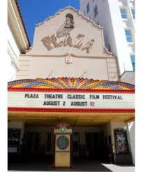 The Plaza Theatre El Paso Tx Theatrical Index Broadway