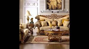 Classic Italian Living Room Interior Design Color Ideas