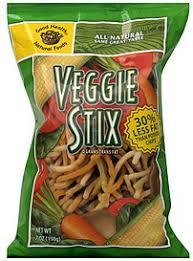 good health veggie stix