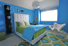 modern bedroom blue. Blue And Green Bedroom Unique Decorating Ideas Modern O