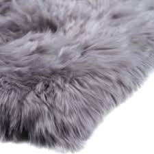 fur rug how to clean and wash a natural sheepskin rug creatures faux fur rug on