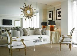 how to decorate a living room with a mirror wall meliving for attractive house how to decorate a wall mirror prepare