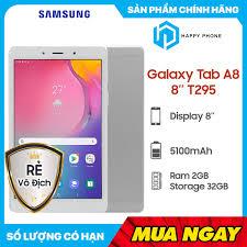 Máy Tính Bảng Samsung Galaxy Tab A8 T295 - Hàng Chính Hãng, giá chỉ  3,090,000đ! Mua ngay kẻo hết!