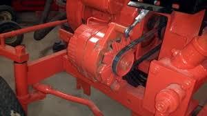 power king economy wiring diagram wiring diagram libraries power king economy tractor restoration install alternator on power king economy wiring diagram