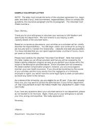 Volunteer Cover Letter Samples Cover Letter For A Volunteer Position Resume Creator Simple Source