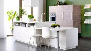 Vous connaissez le principe ? Central Island Ikea Kitchen In 54 Different And Original Ideas A Spicy Boy