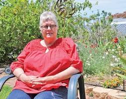 ME/CFS South Australia Inc: Life-Changing Illness For Port Broughton's Judy  Rhodes