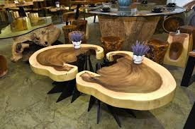 artistic wood pieces design. Artistic Wood Pieces Design. Image Credit: Art Of Tree Design A