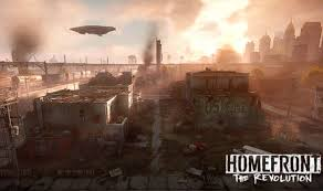 homefront the revolution map size homefront the revolution review tone does not make a great game