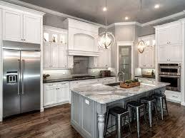 Brilliant Unique Kitchen With White Cabinets Best 25 White Kitchen Cabinets  Ideas On Pinterest Kitchens With
