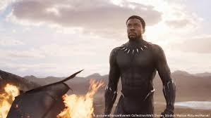 Actor chadwick boseman, who brought the movie black panther to life with his charismatic intensity and regal performance, has died. Trauer Um Us Schauspieler Chadwick Boseman Aktuell Kultur Dw 29 08 2020