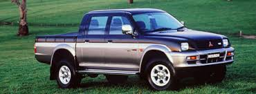 2006 Ford F150 Towing Capacity Chart Used Mitsubishi Triton Review 1996 2006 Carsguide