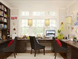 study office design. Workspace Study Room Desk Furniture Home Office Cabinets Lighting Work At Design