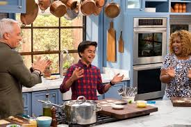 the kitchen food network. Contemporary Network U0027Am I Lovinu0027 This Or What Who Knew Burrata Ravioli Could Be  U0027 Throughout The Kitchen Food Network A