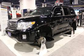 ICON at SEMA 2014 by OffRoadExtreme.com   Icon Vehicle Dynamics -