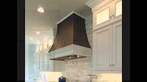 Build Range Hood Kitchen Hood Design And Fabrication Youtube