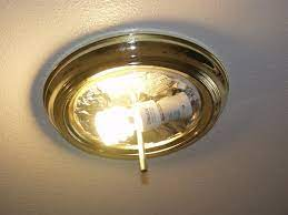 how to replace a ceiling light home