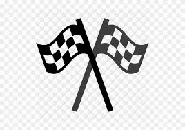 Flag Race Cars Printable Cake Toppers Free Transparent Png