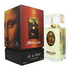 (pack 9) <b>Mona Lisa</b> By <b>Eclectic Collections</b> Eau De Parfum Spray3.4 ...