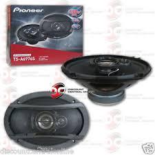pioneer 6x9 speakers. image is loading new-pioneer-ts-a6976-6-x-9-inch- pioneer 6x9 speakers t
