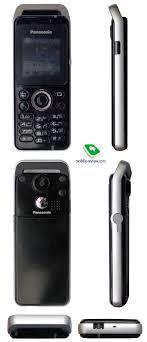 Review GSM phone Panasonic X200
