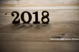 Image result for new year greetings 2018
