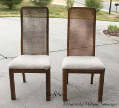 um size of chair woven dining chairs painting cane back dining chairs woven