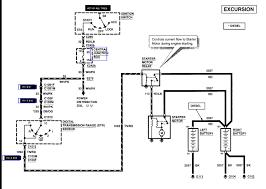 ford excursion wiring diagram mihella me  at 2000 Ford Excursion 6 8l Motor Wiring Diagram