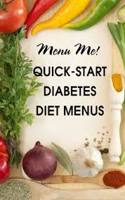 diabetes food menus diabetes and diabetes meals and easy