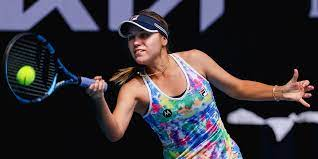2021 Australian Open: Kenin, Serena, Fritz among 26 American singles  competitors