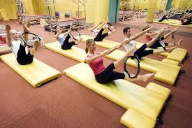 pilates cl