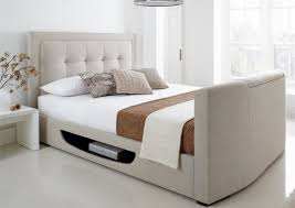 king size tv bed. Beautiful Bed And King Size Tv Bed R