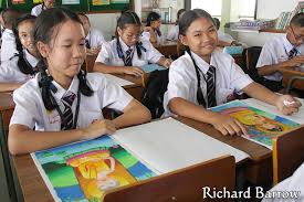 thai school rules and regulations thai school life by richard barrow thai school rules and regulations