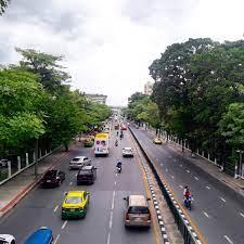 ถนนราชวิถี (กรุงเทพมหานคร) - วิกิพีเดีย